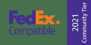 Community - Badge - Purple and Orange-01