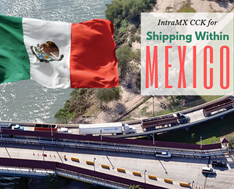 Shipping within Mexico? User Varsity IntraMX CCK Software